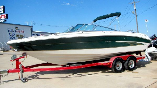 Sea Ray 230 SIGNATURE