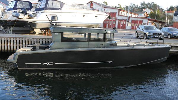 XO Boats 360 Premium