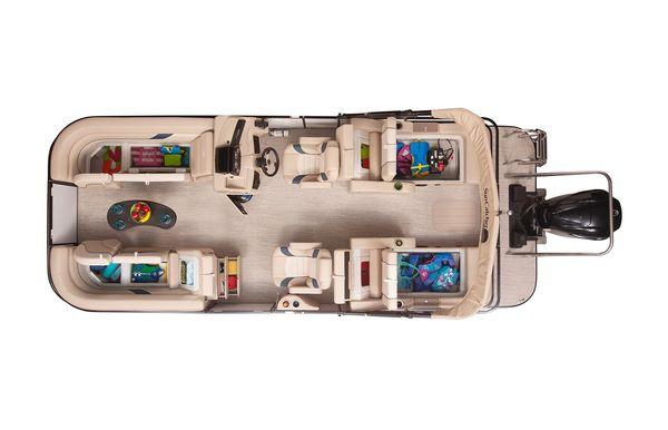 2021 SunCatcher Select 22SS
