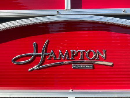 Hampton 2285 GL image