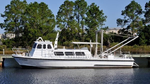 Sewart Seacraft