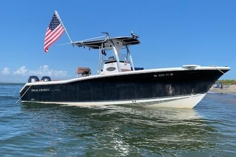 Sea Hunt Gamefish 26