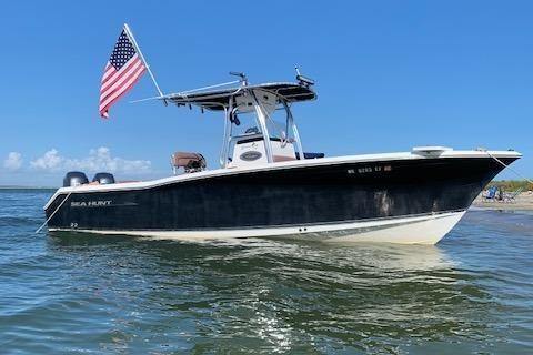 Sea Hunt Gamefish 26