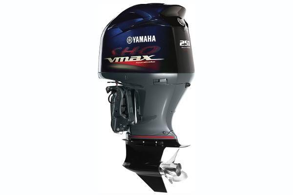 Yamaha Outboards V MAX SHO 250