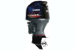 2018 Yamaha Outboards V MAX SHO 250