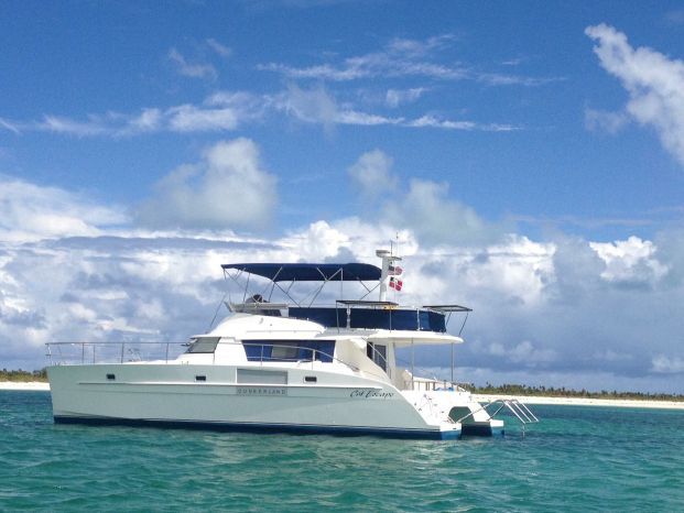2005 Fountaine Pajot Cumberland 44
