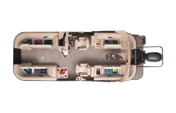 2021 SunCatcher Select 24RC