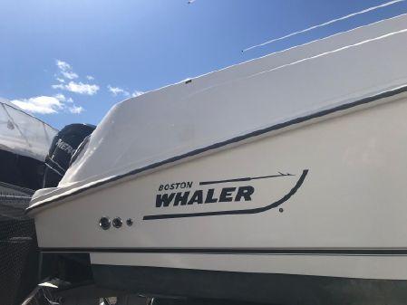 Boston Whaler 370 Outrage image
