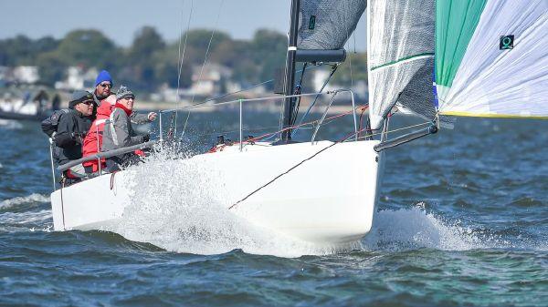 Wraceboats Donovan GP 26