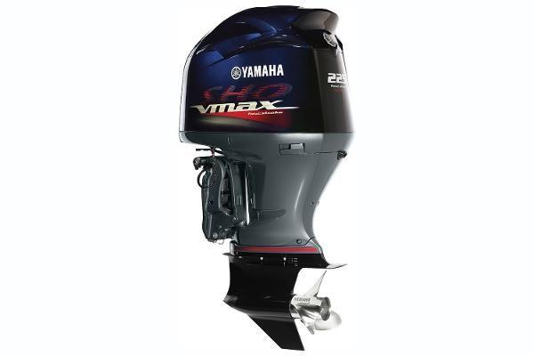 Yamaha Outboards V MAX SHO 225