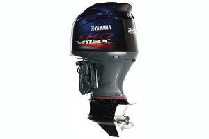 2018 Yamaha Outboards V MAX SHO 225