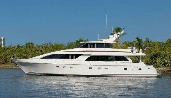 Nordlund Motoryacht Profile