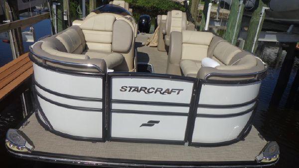 Starcraft CX 25 RP