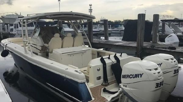 Used Chris-Craft Boats For Sale - Grande Yacht Sales