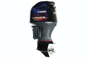 2019 Yamaha Outboards V MAX SHO 200