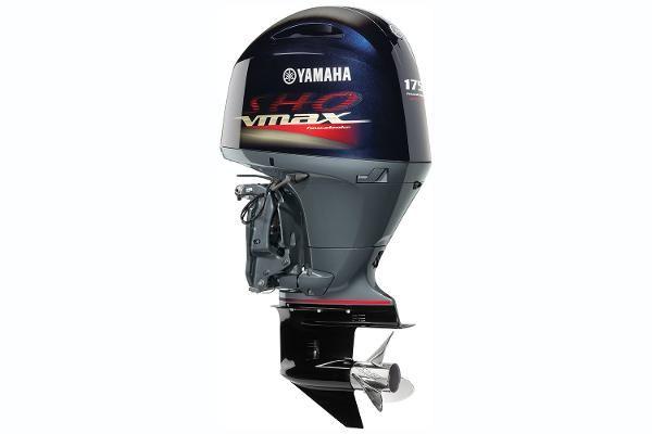 Yamaha Outboards V MAX SHO 175