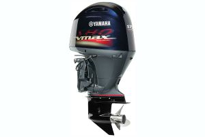 2018 Yamaha Outboards V MAX SHO 175