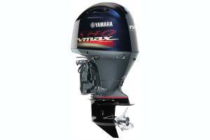 2021 Yamaha Outboards V MAX SHO 150