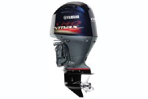 Yamaha Outboards V MAX SHO 150
