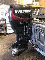 Evinrude E90DGX