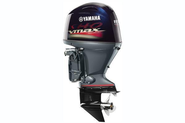 Yamaha Outboards V MAX SHO 115