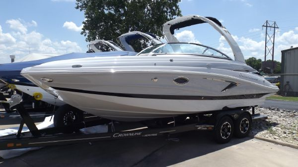 Crownline Eclipse E255