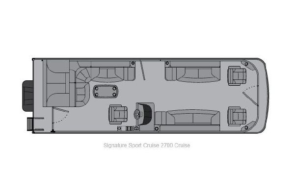 Landau Signature 2700 Sport Cruise - main image