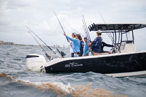 Sea Chaser 27 HFC CC image