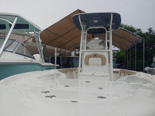 Key West 250 Bay Reef - main image