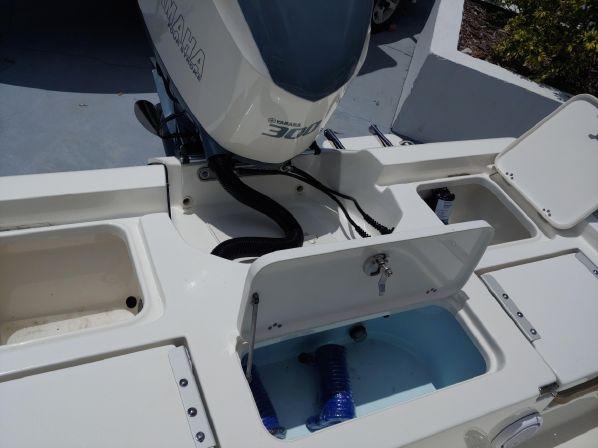 Key West 250 Bay Reef image