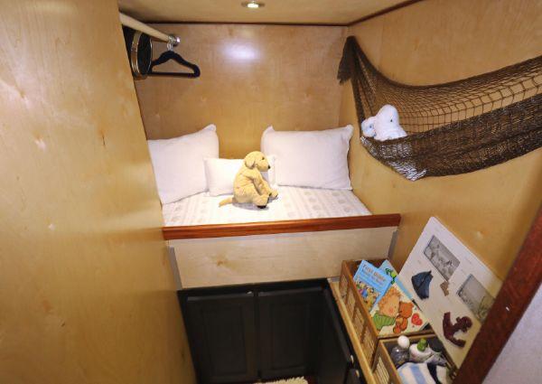 Hatteras 78 Cockpit Motor Yacht image