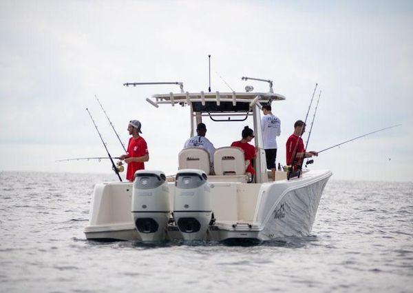 Sea Chaser 35 HFC CC image