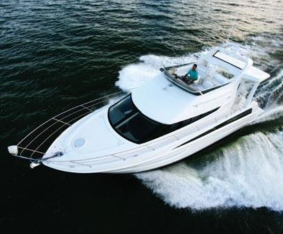 Carver 43 Motor Yacht image