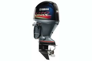 2019 Yamaha Outboards V MAX SHO 90