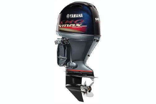 Yamaha Outboards V MAX SHO 90 image