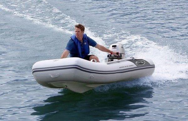 2020 Walker Bay Superlight 310 SLRX