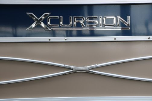 Xcursion x-25RF Tri-toon image