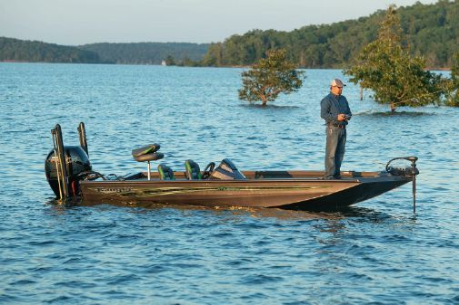 Ranger RT198P Fishing Package image
