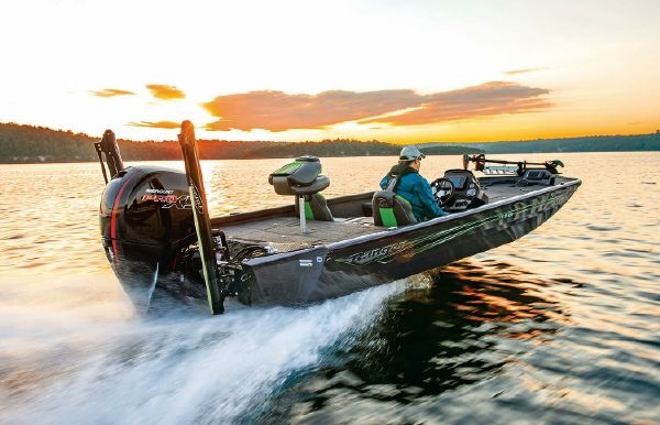 2020 Ranger RT198P Fishing Package