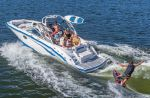 Chaparral 264 Sunesta Surfimage
