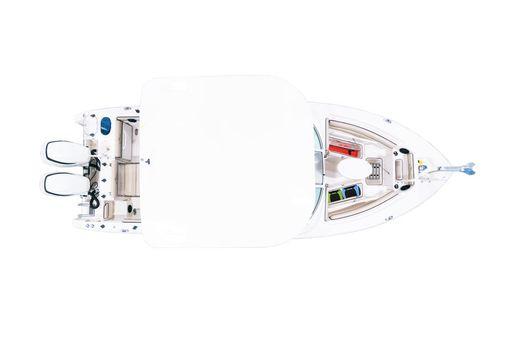 Sea Chaser 27 HFC DC image