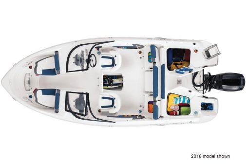 Tahoe 550 TS image