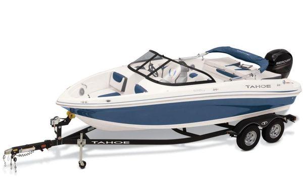 2019 Tahoe 550 TS