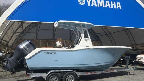 Tidewater 230LXF