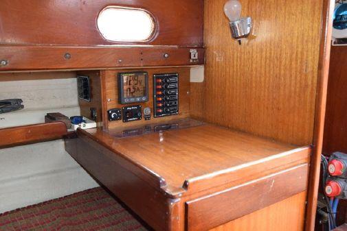 Folkboat 25 image