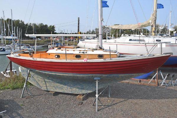 Folkboat 25 - main image