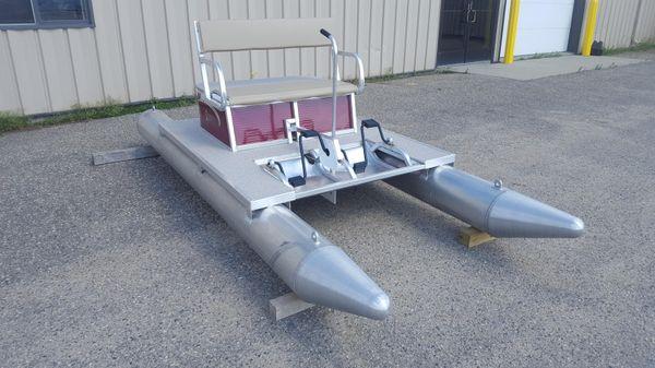 Paddle King PK3000