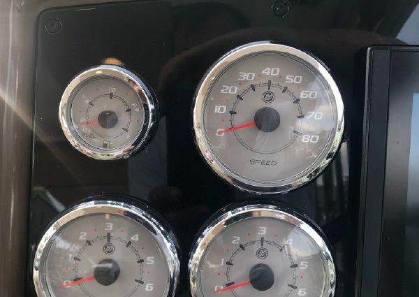 Formula 350 CBR - PRISTINE, WARRANTY image