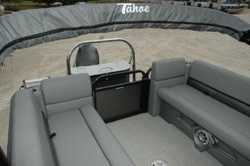 Tahoe Pontoon Sport Quad Lounger Tri-Toon image