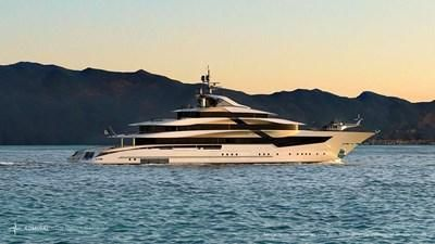 Admiral Motor Yacht - main image